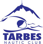 Logo Tarbes Nautic Club